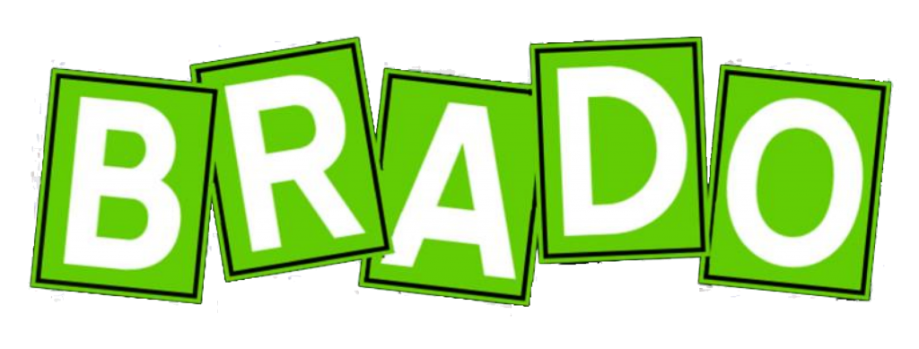 Dansstudio Van Tuijl is aangesloten bij BRADO, Brabantse Danssport Organisatie